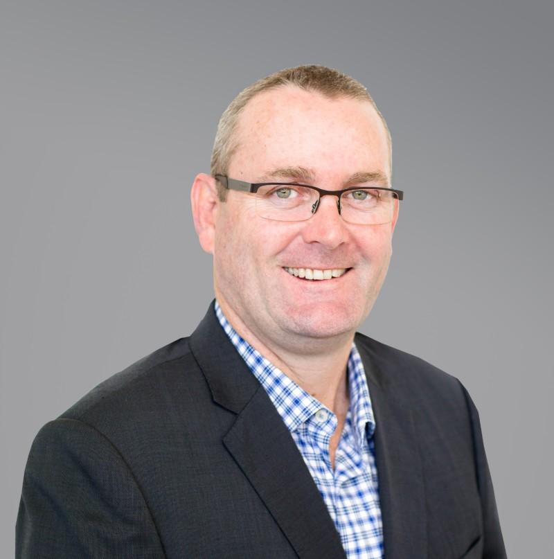 Andrew Lanskey (BApp Sc (Cm))