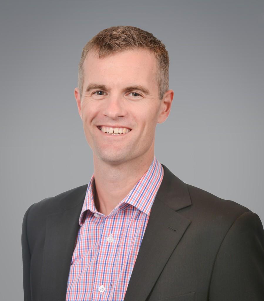Bradley Watts (BConstrMgmtEc, MBA)