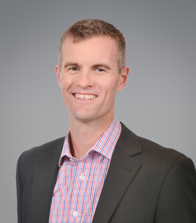 Bradley Watts BConstrMgmtEc, MBA