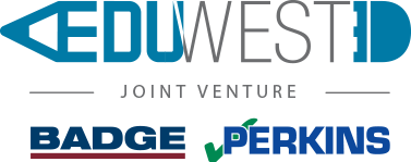 EduWest Joint Venture - BADGE-Perkins