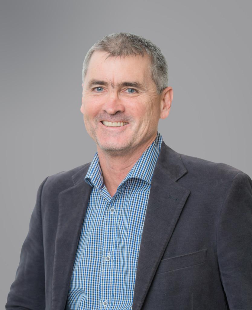 Mark Wyatt (BAppSc (Cm))