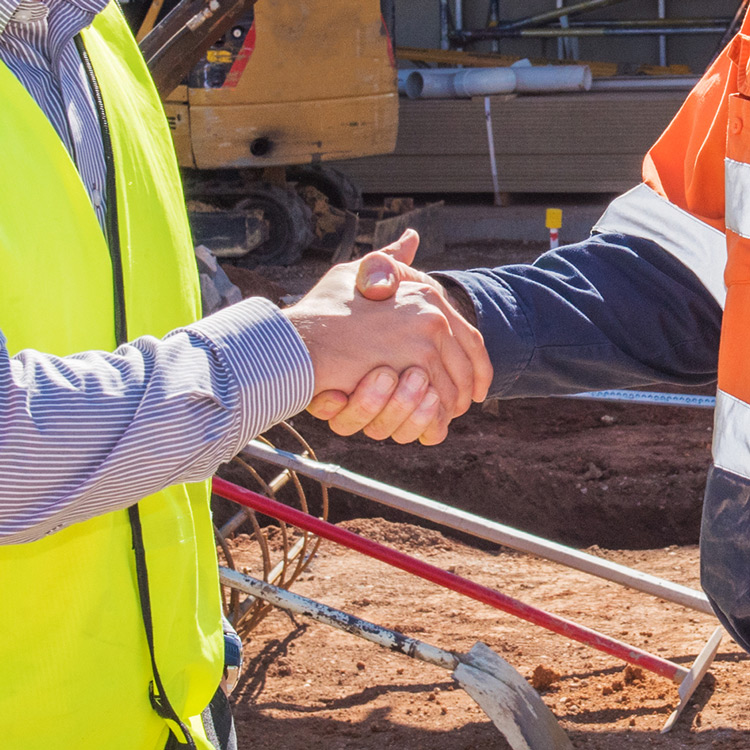 Protecting your subcontractor business